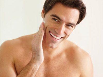 trị sẹo lõm cho nam giới