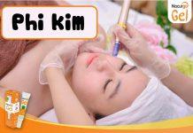 Hình ảnh Phi Kim