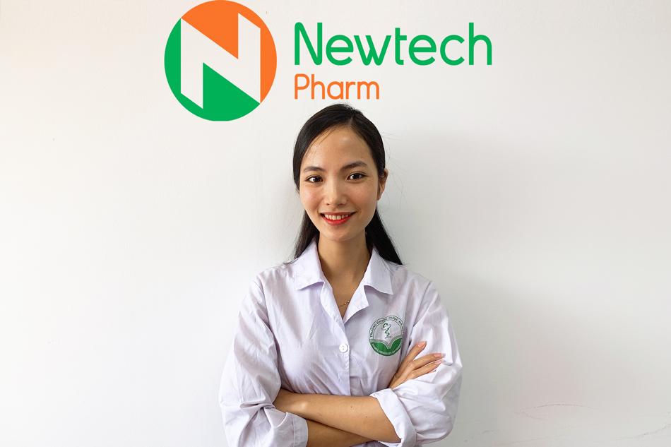 Dược sĩ Nguyễn Dung