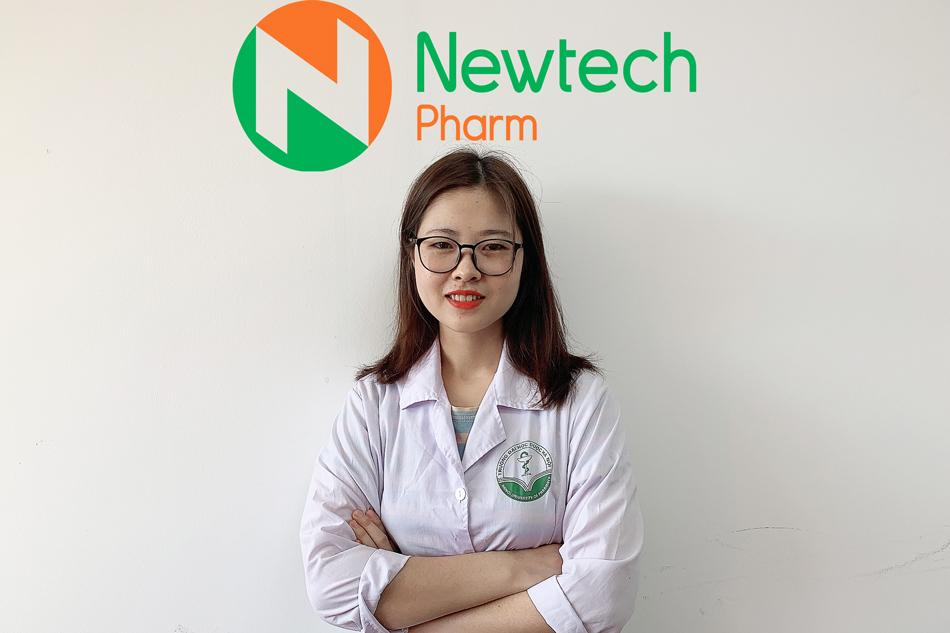 Dược sĩ Quỳnh Dung