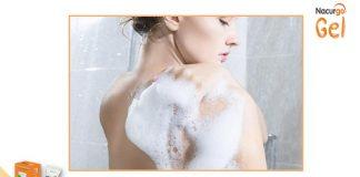 Sữa tắm trị viêm nang lông